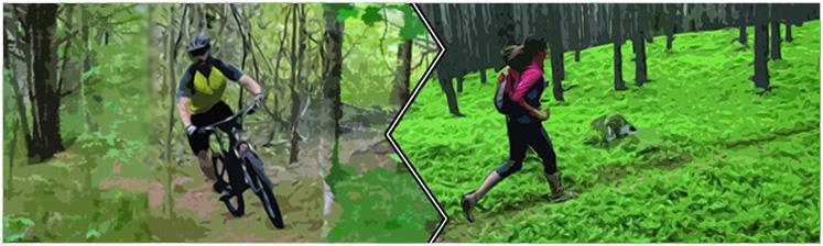 02529964d5d Maine Huts & Trails Backwoods Duathlon